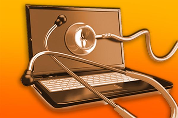 Diagnostyka szczegółowa sprzętu komputerowego