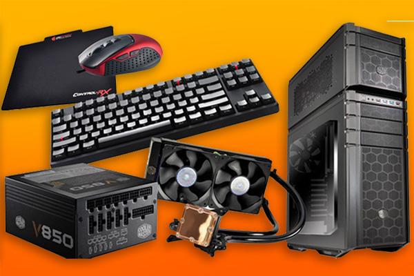 modernizacja sprzętu komputerowego